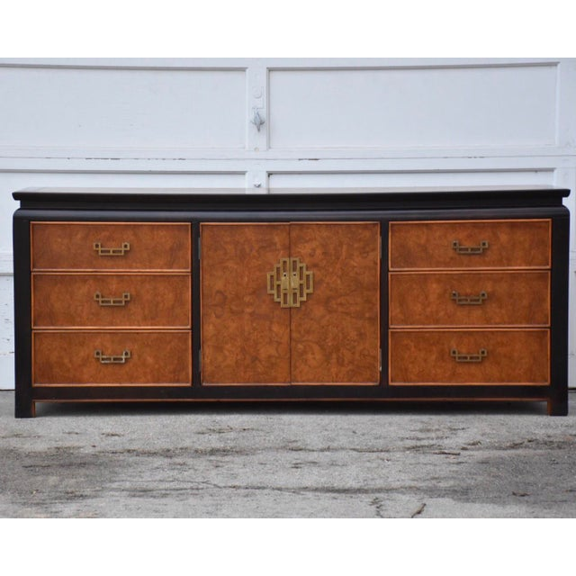 Century Furniture Chin Hua Collection Dresser - Image 2 of 11