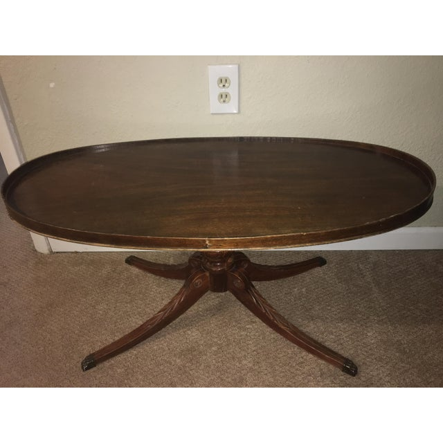 Beautiful Gany Coffee Table Mersman 7167 The Dimensions Are Height 16