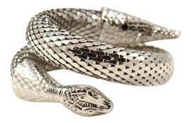 Image of Silver Cuffs
