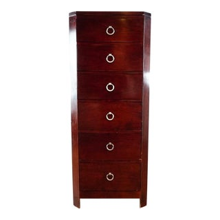 Noriega Furniture 6 Drawer Chiffonier For Sale