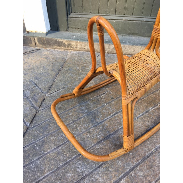 1960s Franco Albini Rocking Horse For Sale - Image 5 of 8