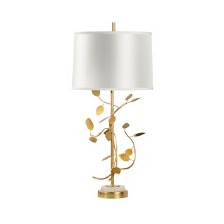 Spring Foliage Lamp For Sale