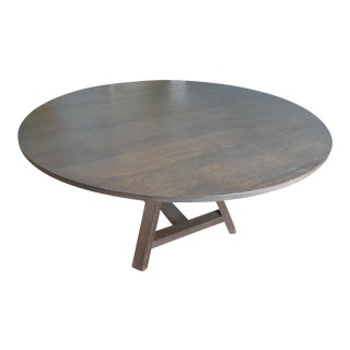 Verellen Fermette Round Dining Table For Sale
