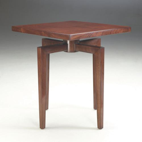 Studio Van den Akker Studio Van den Akker Edgard Side Table For Sale - Image 4 of 4
