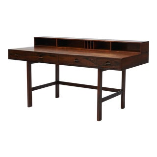 Partners Desk by Peter Lovig Nielsen For Sale