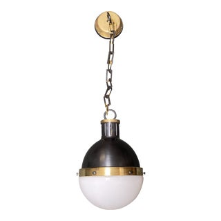 Thomas O'Brien Circa Lighting Hicks Small Pendant For Sale