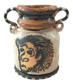 Image of Auburn Vases