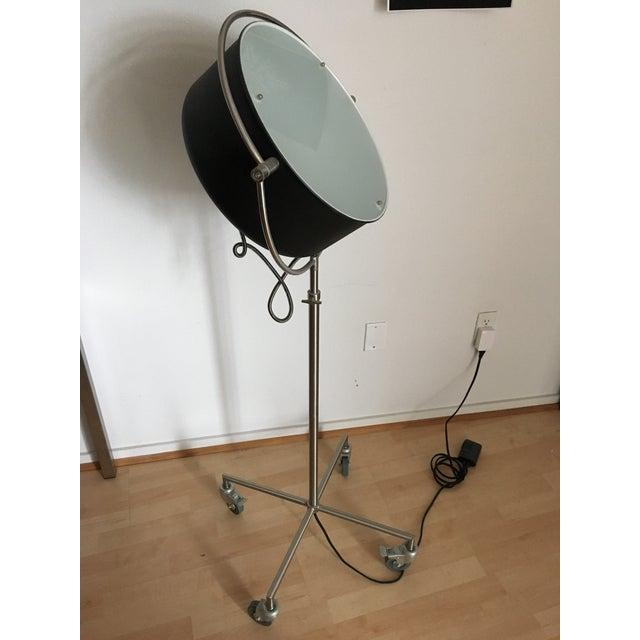 CB2 Beacon Floor Lamp | Chairish