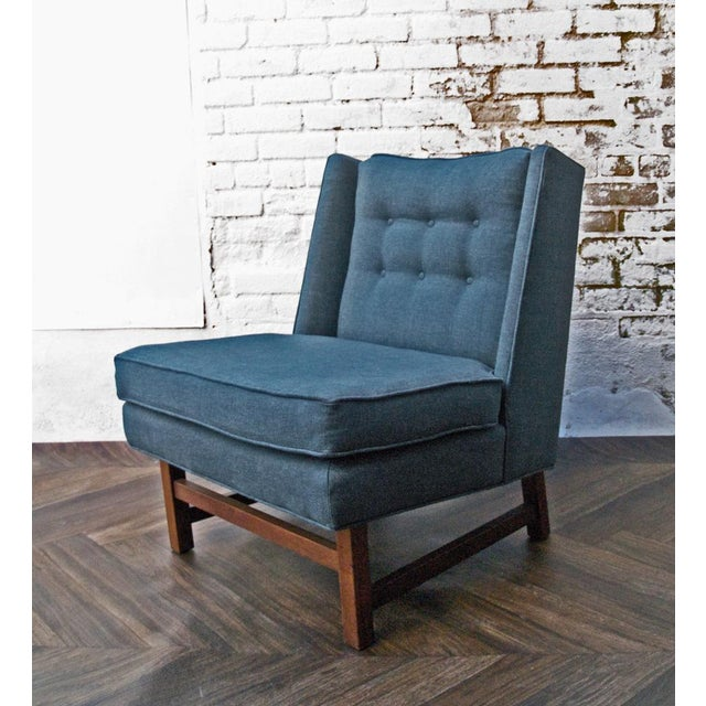 Edward Wormley for Dunbar Mid-Century Chair - Image 2 of 4