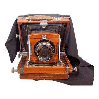 Vintage Konishiroku Tokyo Field Camera For Sale