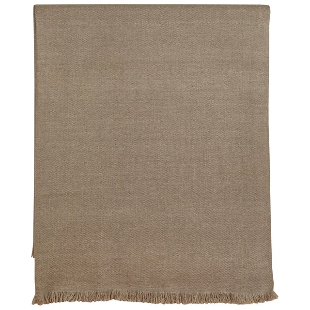 Cashmere Throws / Blanket For Sale