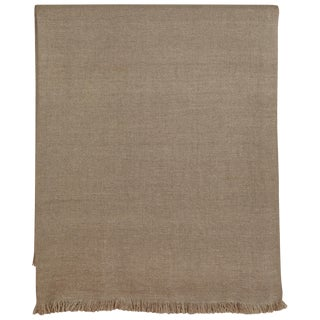 Kashmiri Cashmere Throws / Blanket For Sale