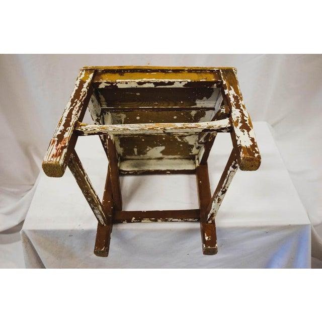 Vintage Child's Chair For Sale - Image 12 of 13