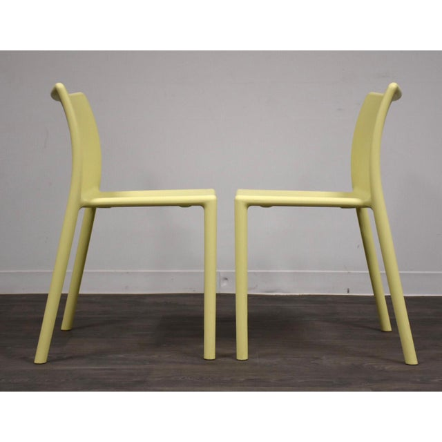 2000 - 2009 Italian Dining Chair by Jasper Morrison For Sale - Image 5 of 10