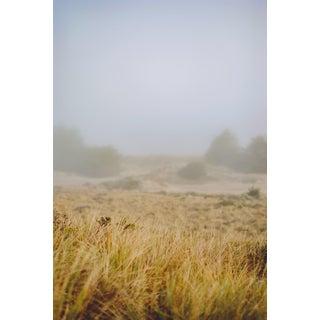 'Morning Fog Lifting I' Original Photograph For Sale