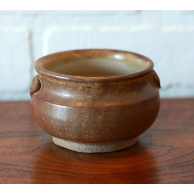 dating unmarked pottery