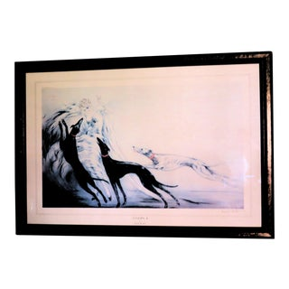 """""""Coursing """" by Louis Icarte For Sale"""