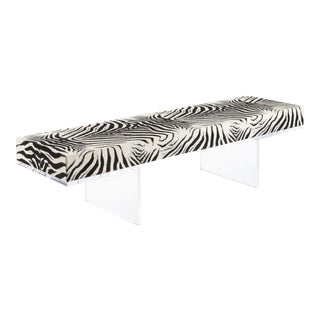 Square Feathers Milo Cocktail Tables For Sale