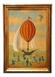 Image of Italian Paintings