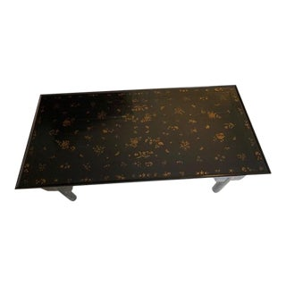 Large K'ang Hsi Coffee Table For Sale