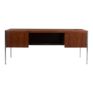 Richard Schultz Executive Desk For Sale