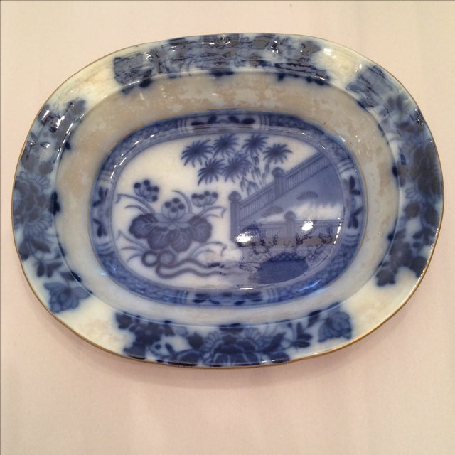 Samuel Alcock Decorative Plate - Image 2 of 11