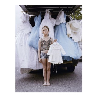 """Kenneth O Halloran Color Photograph From the Irish """"Fair Trade"""" Series For Sale"""
