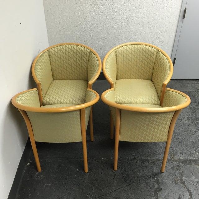 Brayton International Jodie Chairs - Set of 4 - Image 7 of 11