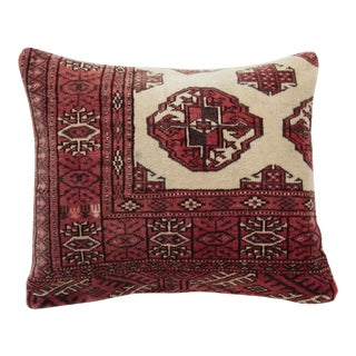 Turkish Rug Pillow Cover For Sale