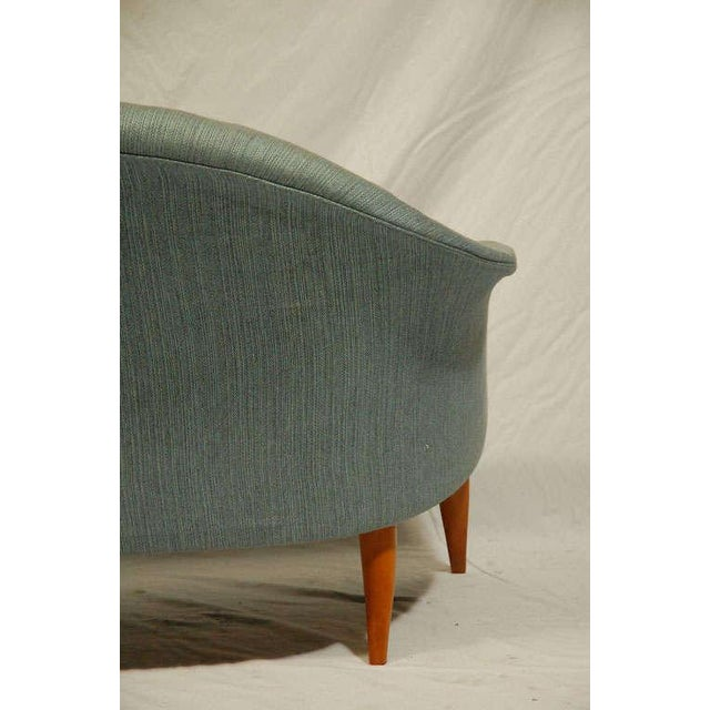 "Contemporary Kerstin Horlin-Holmquist ""Paradise"" Sofa For Sale - Image 3 of 5"