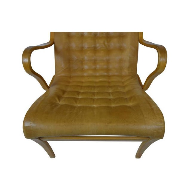 Bruno Mathsson Miranda Lounge Chair For Sale In Seattle - Image 6 of 10