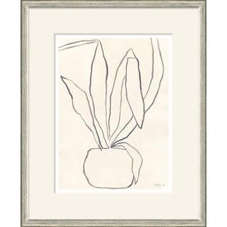 Patio Form Art Print For Sale