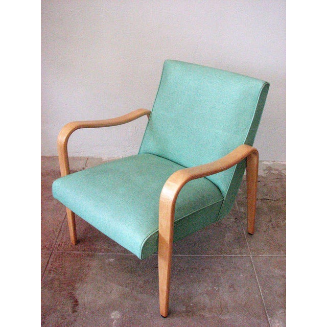 Pair of Thonet Bentwood Armchairs - Image 5 of 6