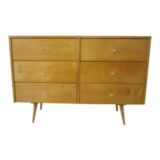 Paul McCobb Planner Group Dresser Chest