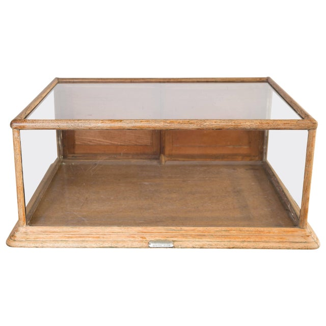 C.J. Raymond Display Cabinet For Sale - Image 10 of 10
