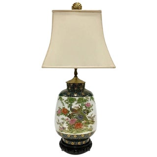 Vintage Amp Used Frederick Cooper Table Lamps Chairish