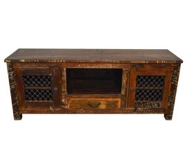 Image of Newly Made Entertainment Credenzas