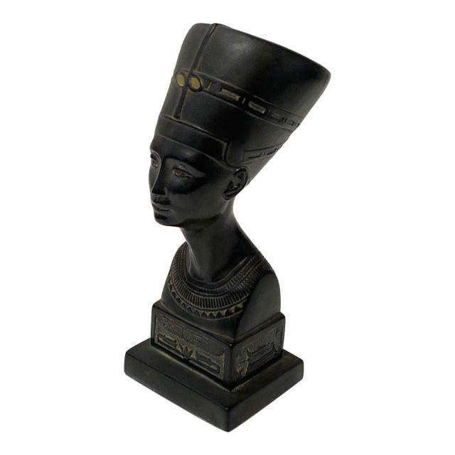 Vintage Queen Nefertiti Figure For Sale