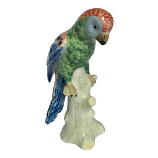 Chelsea House Porcelain Bird