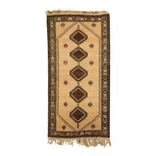 Persian Gabbeh Design Rug For Sale