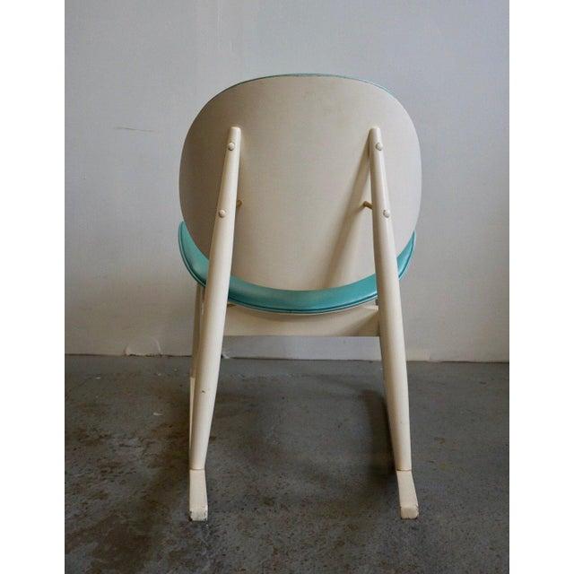 Seymour James Wiener Mid Century Modern Kodawood Rocking Chair For Sale - Image 4 of 8