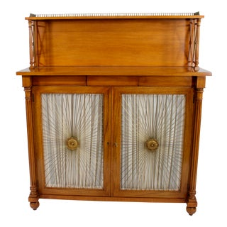 Beacon Hill Furniture NeoClassic Cabinet For Sale