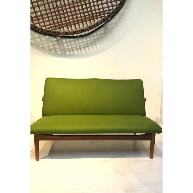 1950s France & Son / John Stuart Finn Juhl Sofa For Sale - Image 10 of 10