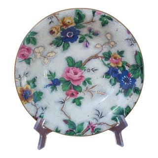 Crown Ducal Porcelain Bowl