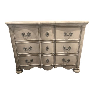 Bleached French Commode For Sale