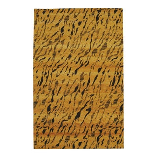 ModernArt - Customizable Instinct Rug (8x10)