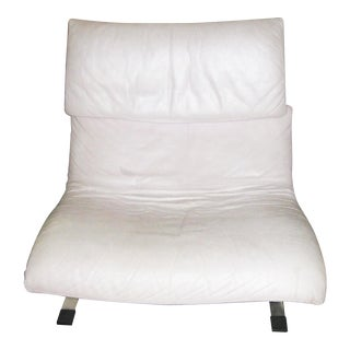 Saporiti Italia Onda 'Wave' Lounge Chair