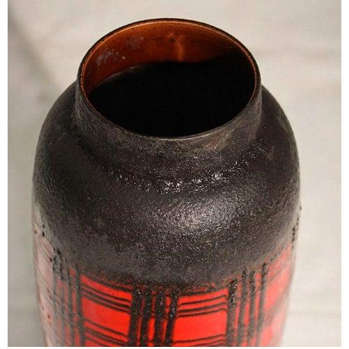 Mid Century European Ceramic Vase - Image 2 of 5