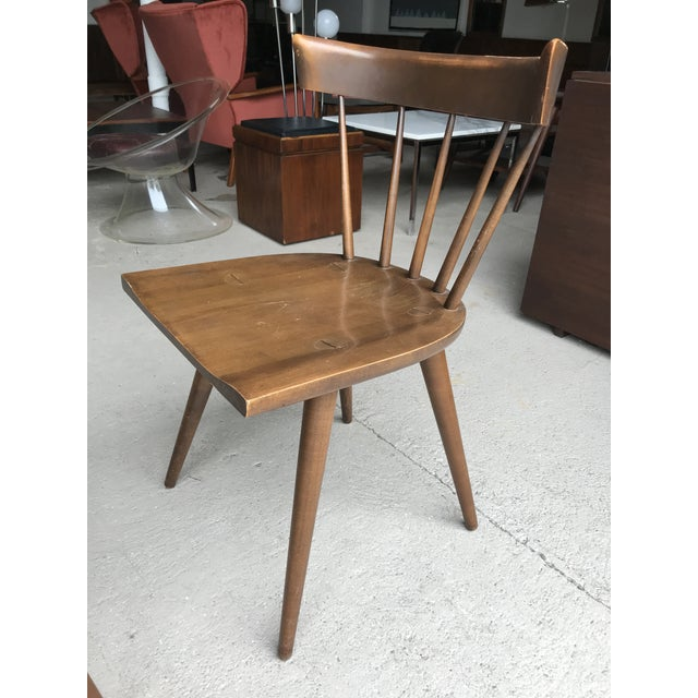 S/3 Paul McCobb Planner Group Dining Chairs For Sale - Image 11 of 13