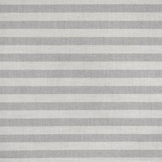 """Sunbrella """"Sag Harbor Silver"""" Indoor/Outdoor Upholstery Fabric by the Yard"""